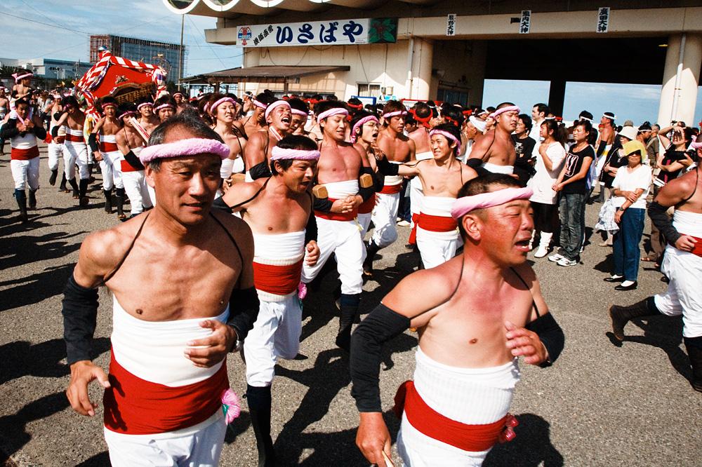 大原祭り11