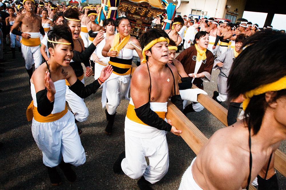 大原祭り13-B