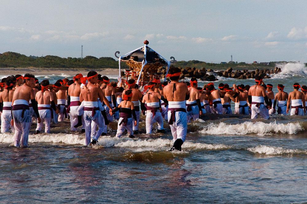 大原祭り16
