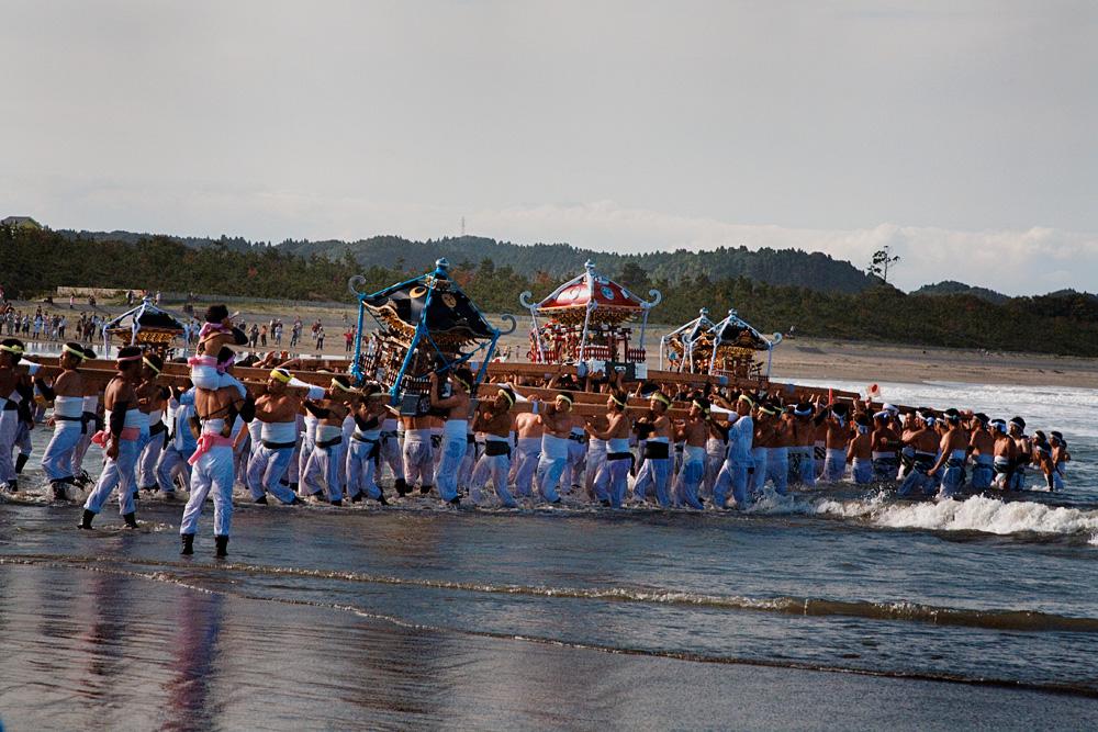 大原祭り19