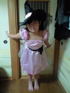 090911ハロウィン衣装2009
