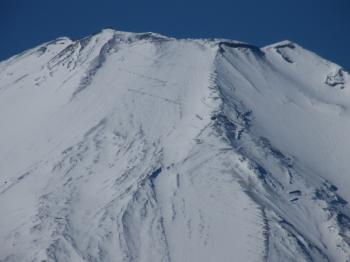 3/11 富士山