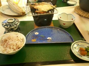 箱根星の家 朝食