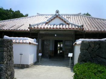 沖縄・石垣島
