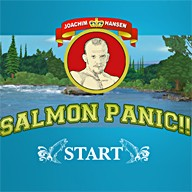 Salmon Panic!!