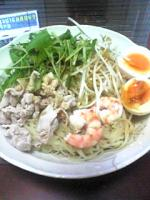 ゴマダレ冷麺