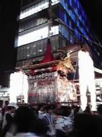 祇園祭り2008