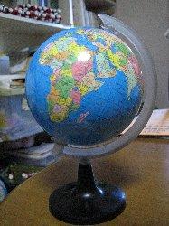 地球儀磁石