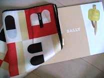 BALLYのハンカチ