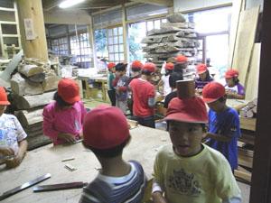 木工教室02