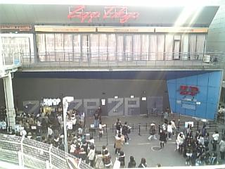 081213Zepp Tokyo