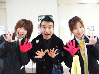2009.3.1ダーツ大会②