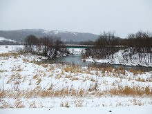 081108雪景色