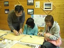 090504My箸作り