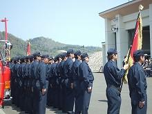 090517消防演習