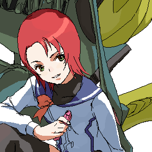 奈緒ちゃんANDジュリア