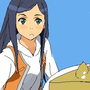 マヨケーキ?