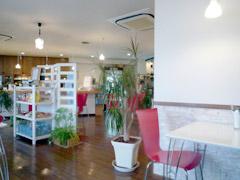 江津のイタリアン食堂COCOZZA(ココッツァ)で生麺パスタ♪