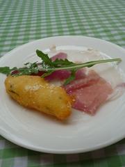 薬院のピッツェリア ダ ガエターノ(Pizzeria Da Gaetano)でピッツァランチ♪