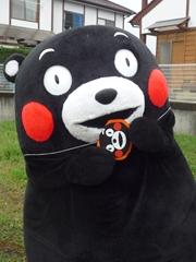 足長モンとゆかいな仲間たち☆最終回