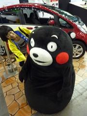 住まいの耐震博覧会2011 in マリンメッセ福岡☆前半
