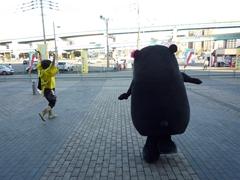 住まいの耐震博覧会2011 in マリンメッセ福岡☆後半