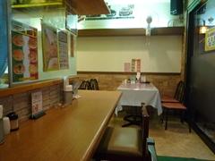 熊本市南部の洋食の店 照で絶品オムライス♪