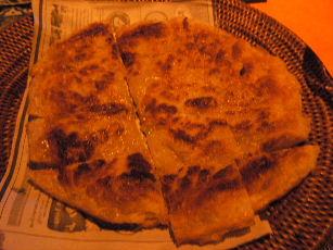 マレーのパン