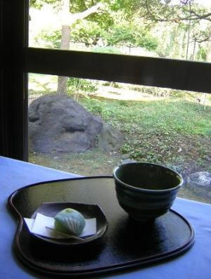 後楽園茶室blog