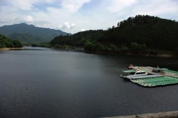 津風呂湖ダム_2