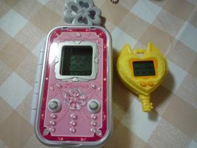 携帯型ゲーム