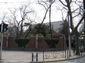 国際礼拝堂