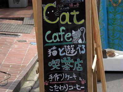 猫Café