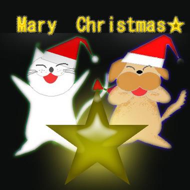 Mary Christmas★