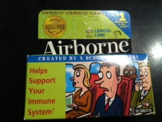 写真airbone
