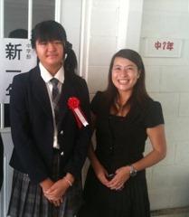 写真卒業式3