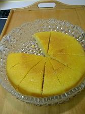 かんきつケーキ1