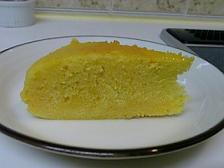 かんきつケーキ2