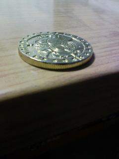 コロッケコイン