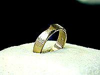 男性用K18(結婚指輪)
