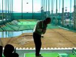 ゴルフ練習2