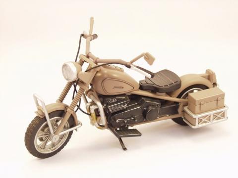 メロウリンク軍用バイク(単車)