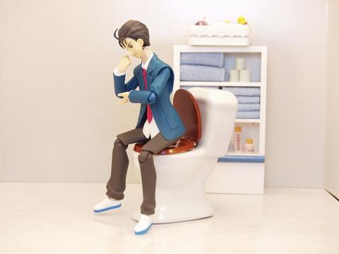 トイレと比較