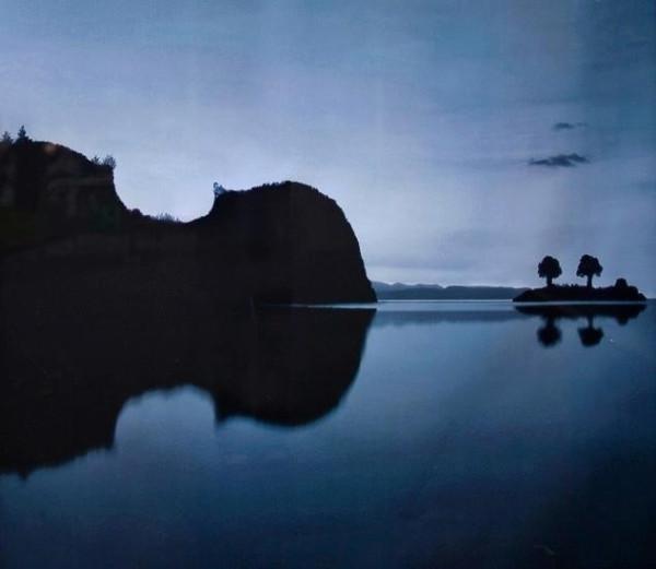 ヴァイオリン島