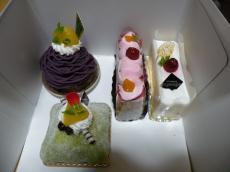 ケーキ81024