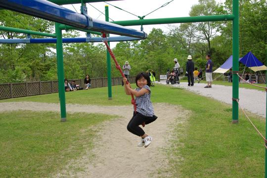 2008.5.4備北丘陵公園4