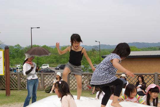 2008.5.4備北丘陵公園5