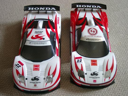 2008.5.10スーパーアグリNSX