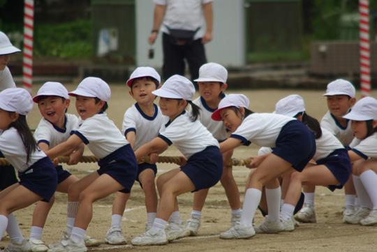2008.5.25運動会 2
