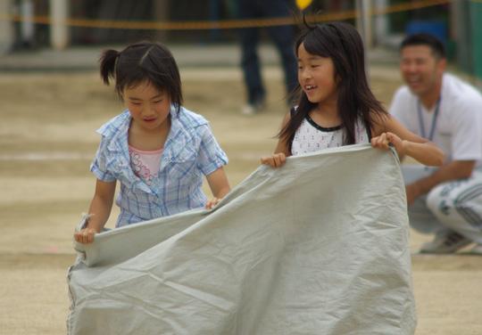2008.5.25運動会 3